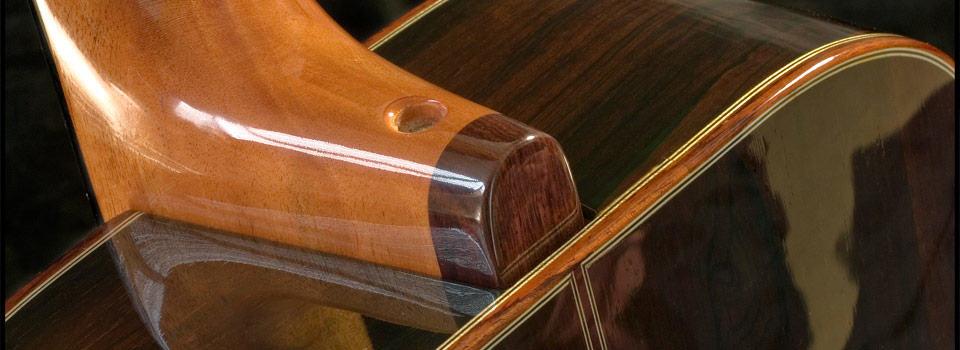 Rosewood Slide