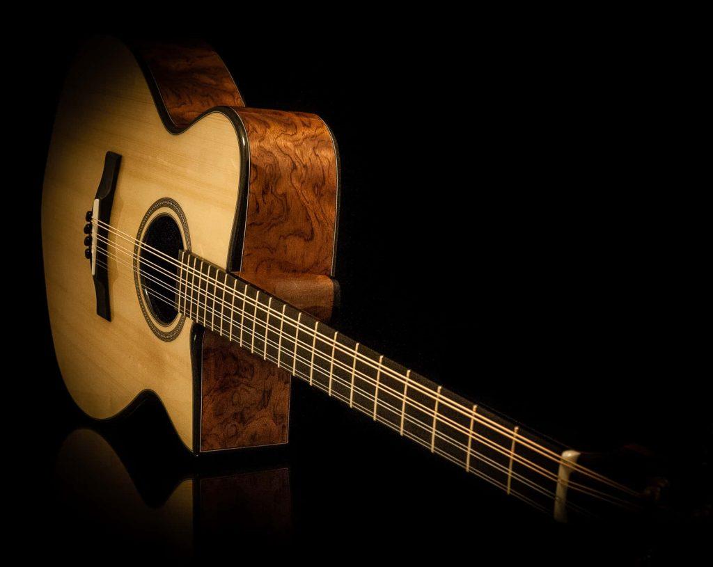 Forster Guitar Bouzouki