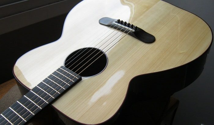 What's the best value handmade acoustic guitars?