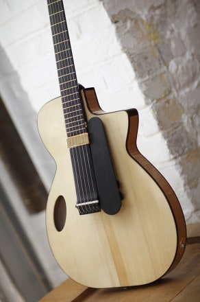 Charlie - a fine archtop guitar