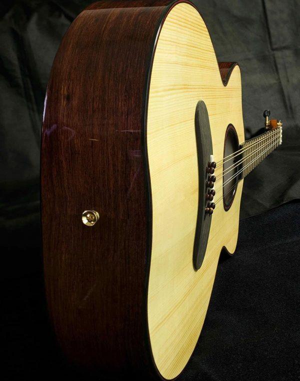 Howe Orme inspired Guitar Bouzouki