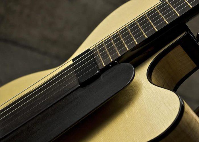 oscar - modern archtop guitar