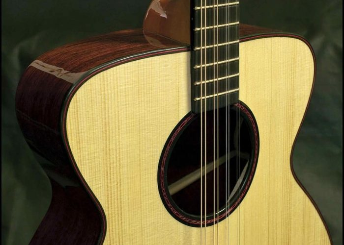 The guitar bouzouki: a brief and interesting history