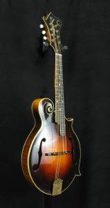 """""""Loar"""" Gibson F5 mandolin"""