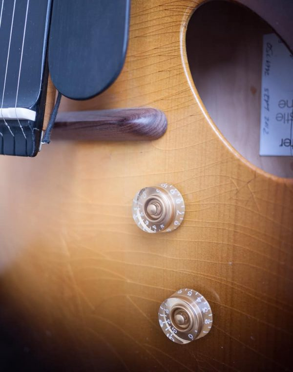 fine archtop