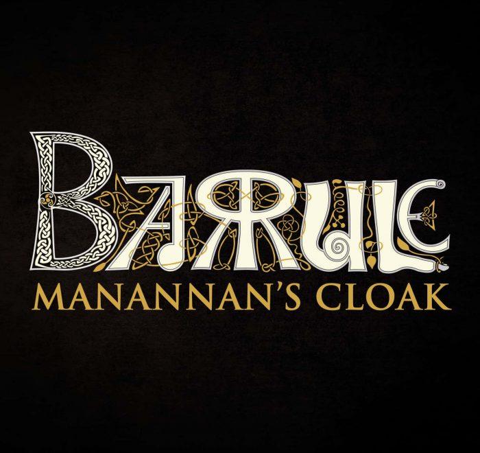 Barrule new album – Manannan's Cloak