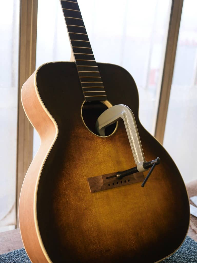 nk forster guitars loudest acoustic guitar another session king review nk forster guitars. Black Bedroom Furniture Sets. Home Design Ideas