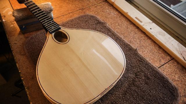 DN mandolin