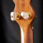 tenor guitar headstock
