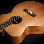 Session King tenor guitar