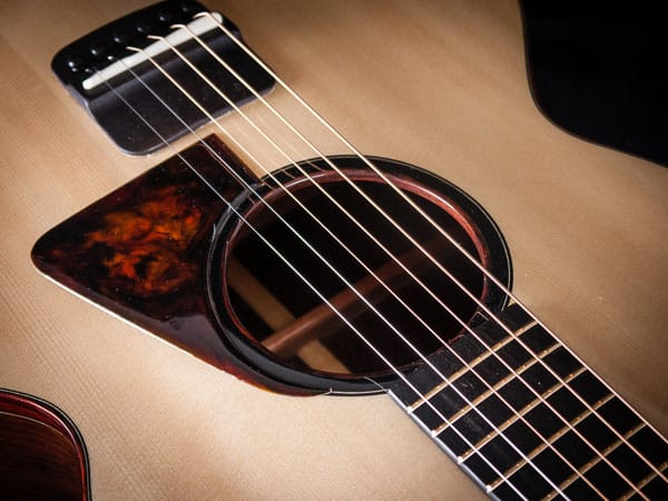 What is the best DADGAD guitar? The Model C-HO