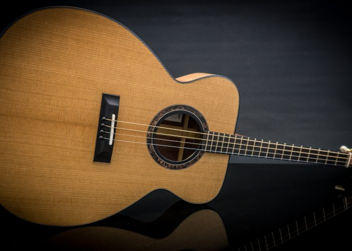 Why I ended up making so many tenor guitars…