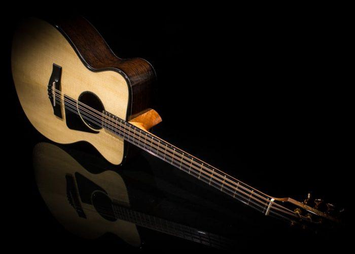 Wenge 8 String Guitar Bouzouki