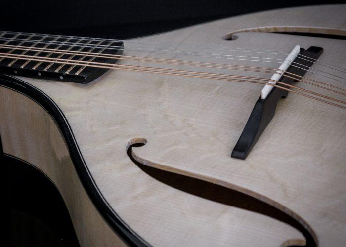 celtic mandolin f holes