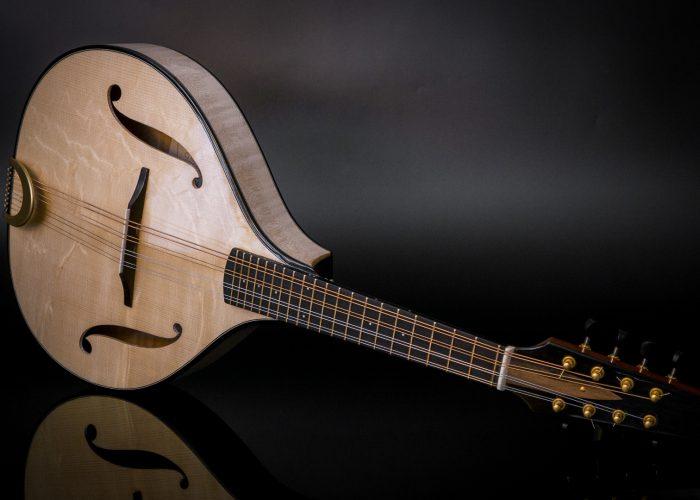 celtic mandolin full