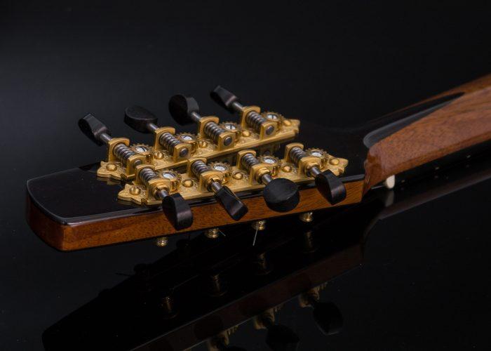 celtic mandolin rear headstock